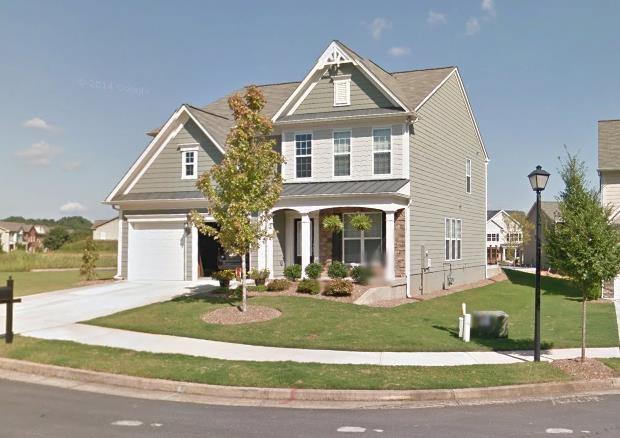 501 White Oak Path, Canton, GA 30115 (MLS #6000076) :: Kennesaw Life Real Estate
