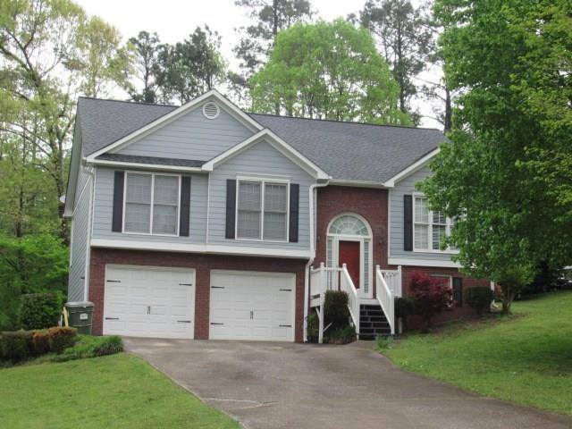 146 Thomas Drive, Dallas, GA 30157 (MLS #6000216) :: Carr Real Estate Experts
