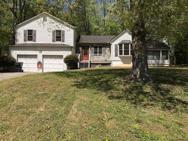 1320 Creekwood Cove, Lawrenceville, GA 30046 (MLS #6000266) :: RE/MAX Paramount Properties