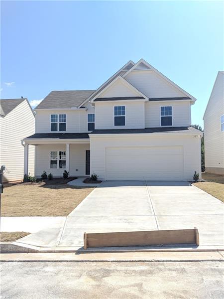 74 Boxwood Way, Dallas, GA 30132 (MLS #6000305) :: Kennesaw Life Real Estate