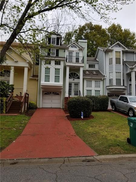 2198 Goodwood Boulevard SE, Smyrna, GA 30080 (MLS #6000334) :: Kennesaw Life Real Estate