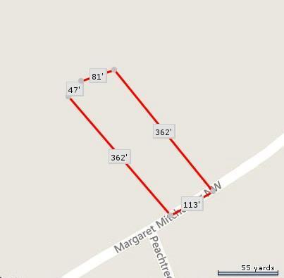 2710 Margaret Mitchell Drive NW, Atlanta, GA 30327 (MLS #6000339) :: The Bolt Group