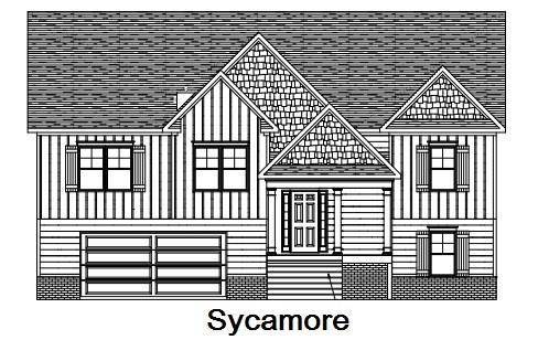 144 N Mountain Brooke Drive, Ball Ground, GA 30107 (MLS #6000354) :: North Atlanta Home Team