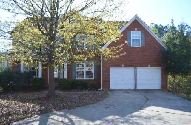 2502 Owens Landing Trail NW, Kennesaw, GA 30152 (MLS #6000718) :: North Atlanta Home Team