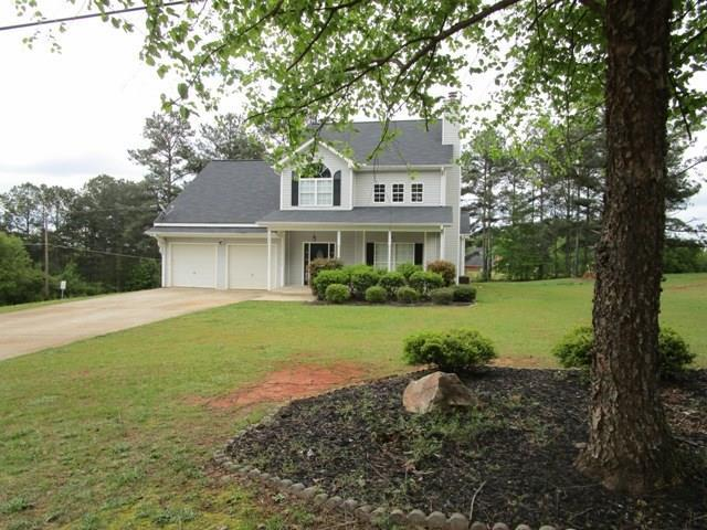 9037 E Carroll Road, Winston, GA 30187 (MLS #6000788) :: The Hinsons - Mike Hinson & Harriet Hinson