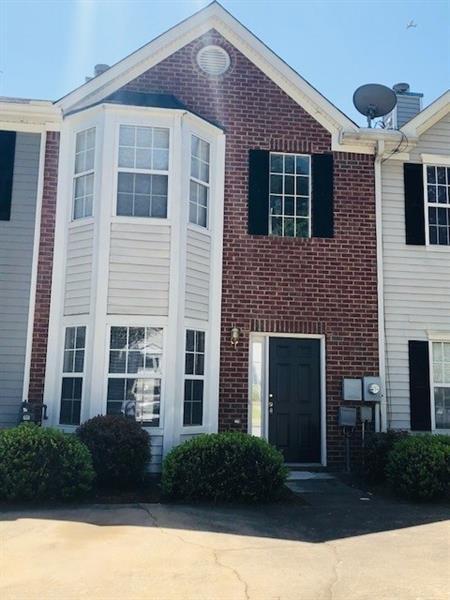 359 Timber Gate Drive, Lawrenceville, GA 30045 (MLS #6000793) :: Carr Real Estate Experts