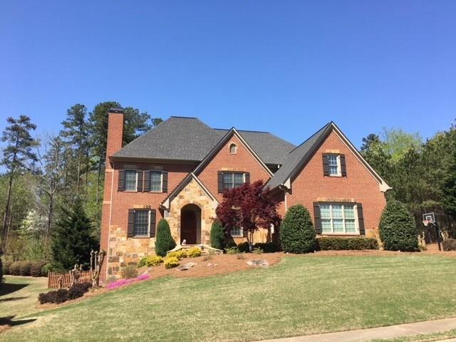 202 Windsor Green Court, Canton, GA 30115 (MLS #6000903) :: The Russell Group