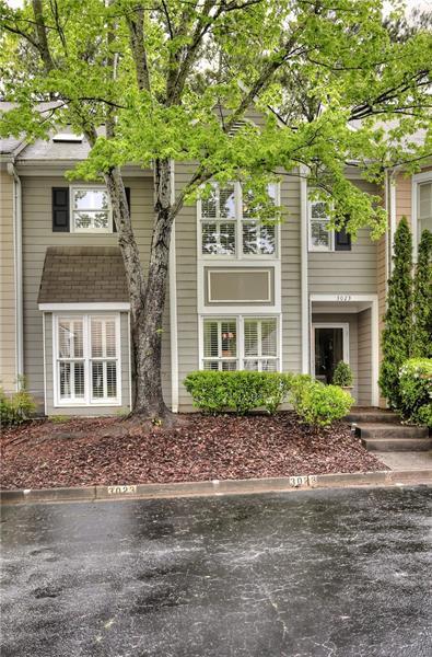 3023 Camden Way, Alpharetta, GA 30005 (MLS #6000969) :: North Atlanta Home Team