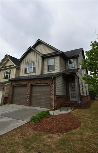 1195 Grampian Pass #16, Marietta, GA 30008 (MLS #6001021) :: North Atlanta Home Team