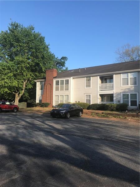 4287 Parkview Court, Stone Mountain, GA 30083 (MLS #6001060) :: North Atlanta Home Team