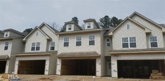 7798 Rock Rose Lane, Fairburn, GA 30213 (MLS #6001208) :: Charlie Ballard Real Estate