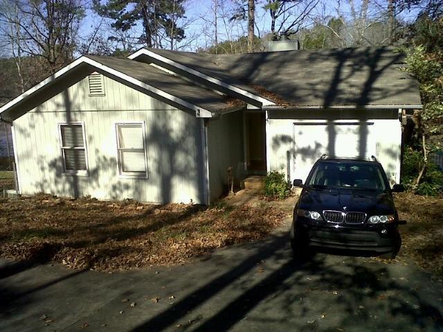 250 River Ridge Road, Martin, GA 30557 (MLS #6001283) :: The Russell Group