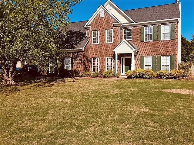 424 Fairway Walk Court, Lawrenceville, GA 30043 (MLS #6001460) :: The Bolt Group