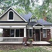 847 Durant Place, Atlanta, GA 30318 (MLS #6001582) :: Rock River Realty