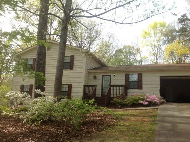 1171 Oak Grove Circle, Lawrenceville, GA 30043 (MLS #6001602) :: RE/MAX Paramount Properties
