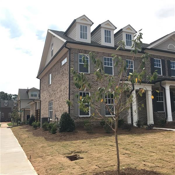 4002 Vickery Glen, Roswell, GA 30075 (MLS #6001632) :: The Justin Landis Group
