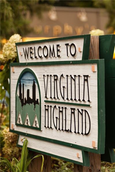 760 Virginia Circle NE, Atlanta, GA 30306 (MLS #6001642) :: Carr Real Estate Experts