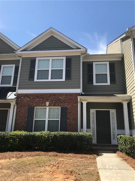 7561 Rutgers Circle #7561, Fairburn, GA 30213 (MLS #6002169) :: Rock River Realty