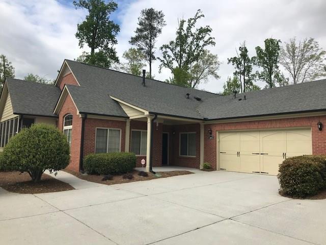 1402 Brookhavenrun Circle, Duluth, GA 30097 (MLS #6002322) :: North Atlanta Home Team
