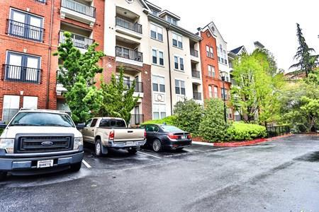 1850 Cotillion Drive #1009, Dunwoody, GA 30338 (MLS #6002533) :: The Bolt Group