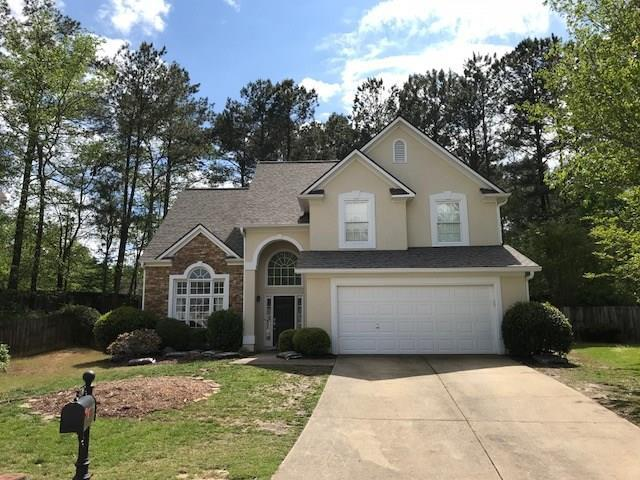 2700 Harper Woods Drive, Marietta, GA 30062 (MLS #6002551) :: The Zac Team @ RE/MAX Metro Atlanta