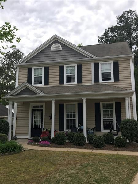 3071 Heatherbrook Trace, Canton, GA 30114 (MLS #6002558) :: The Zac Team @ RE/MAX Metro Atlanta
