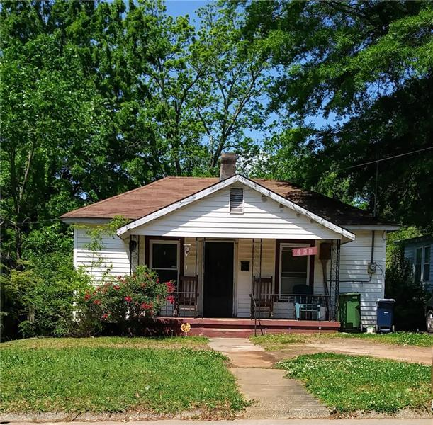 433 N 16th Street, Griffin, GA 30223 (MLS #6002697) :: RE/MAX Paramount Properties