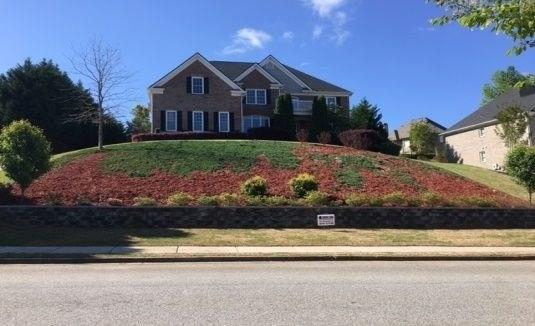 1022 Heathchase Drive, Suwanee, GA 30024 (MLS #6002798) :: The Bolt Group