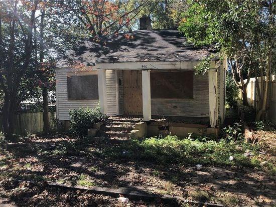 446 Paines Avenue, Atlanta, GA 30318 (MLS #6003084) :: Team Schultz Properties