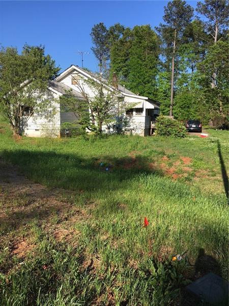 1308 Highway 138 E, Stockbridge, GA 30281 (MLS #6003175) :: The Heyl Group at Keller Williams