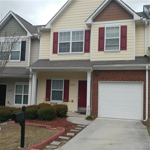 2200 Hyssop Way, Buford, GA 30519 (MLS #6003225) :: RE/MAX Paramount Properties