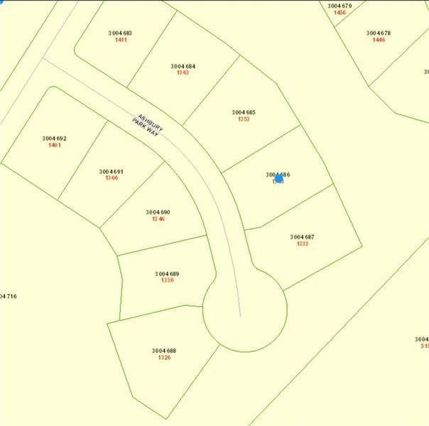 1343 Ashbury Park Way, Hoschton, GA 30548 (MLS #6003238) :: The Bolt Group