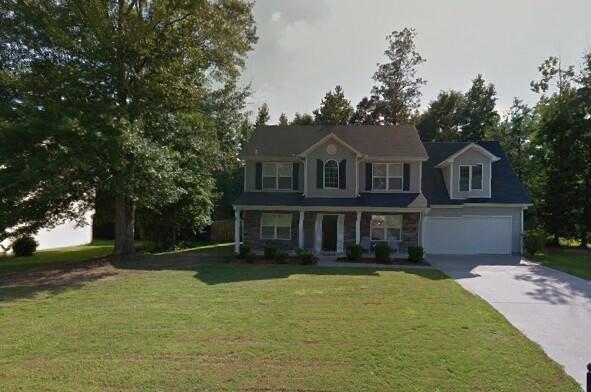433 Windsong Lane, Social Circle, GA 30026 (MLS #6003346) :: Carr Real Estate Experts