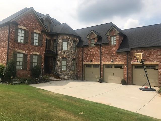 1078 Woodtrace Lane, Auburn, GA 30011 (MLS #6003456) :: Iconic Living Real Estate Professionals