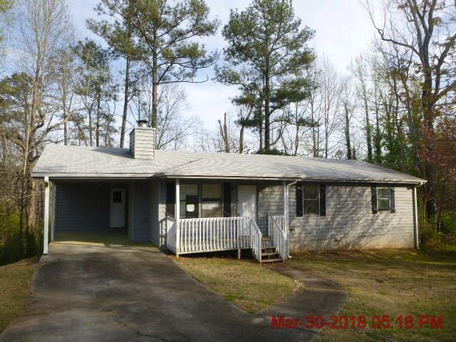 7667 Cheviot Drive, Winston, GA 30187 (MLS #6003538) :: RE/MAX Paramount Properties