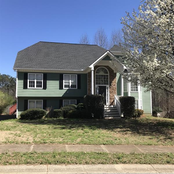 6276 Cheatham Lake Drive NW, Acworth, GA 30101 (MLS #6004297) :: The Cowan Connection Team