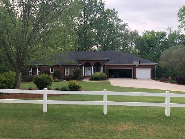75 White Laurel Lane, Covington, GA 30016 (MLS #6004430) :: RE/MAX Paramount Properties