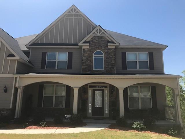 4340 Henry Road, Snellville, GA 30039 (MLS #6004585) :: The Russell Group