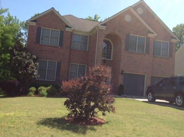 4249 Mill Grove Lane, Smyrna, GA 30082 (MLS #6004730) :: The Russell Group