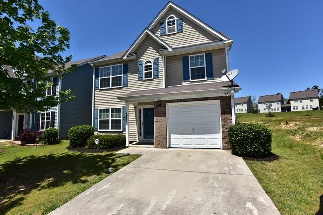 6407 Walnut Way, Union City, GA 30291 (MLS #6004958) :: Iconic Living Real Estate Professionals