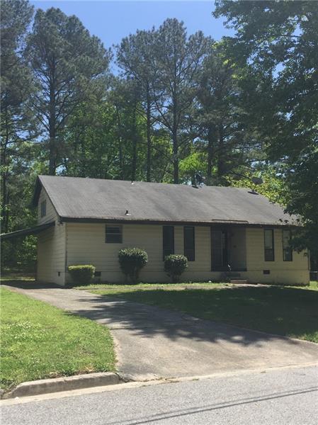 6695 Buckhurst Trail, Atlanta, GA 30349 (MLS #6005056) :: RE/MAX Prestige