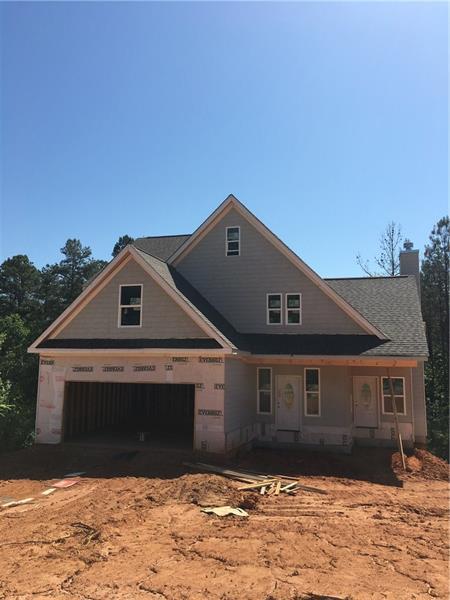 141 Oakwood Drive, Commerce, GA 30529 (MLS #6005066) :: Carr Real Estate Experts