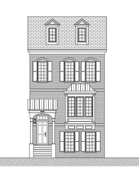 2802 Fuller's Alley, Kennesaw, GA 30144 (MLS #6005178) :: RE/MAX Paramount Properties
