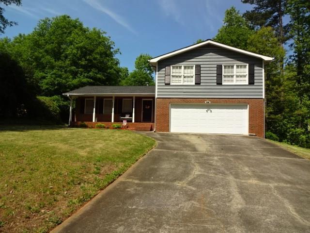 260 Wavetree Drive, Roswell, GA 30075 (MLS #6005350) :: The Bolt Group