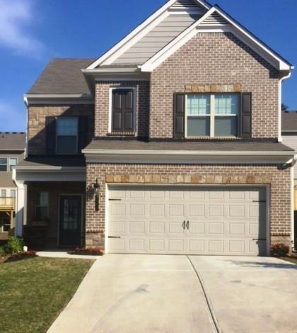 309 Hardy Water Drive, Lawrenceville, GA 30045 (MLS #6005376) :: The Bolt Group