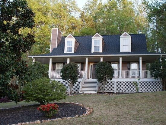 228 Westwind Drive, Ball Ground, GA 30107 (MLS #6005453) :: The Bolt Group