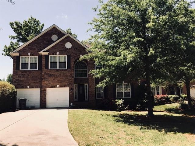 576 Regal Lady Court, Lawrenceville, GA 30044 (MLS #6005525) :: RE/MAX Paramount Properties