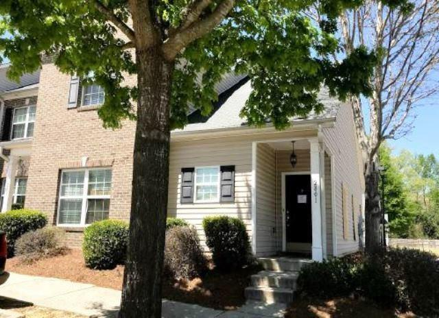 2555 Flat Shoals Road Ra, Atlanta, GA 30349 (MLS #6005551) :: North Atlanta Home Team