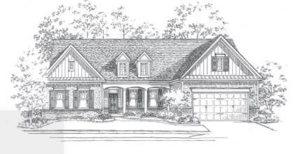120 Laurel Overlook, Canton, GA 30114 (MLS #6005634) :: North Atlanta Home Team