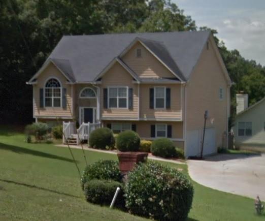 2691 Abby Brooke, Douglasville, GA 30135 (MLS #6005698) :: RE/MAX Paramount Properties
